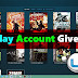 UPLAY ACCOUNTS WITH GAMES FREE By DMZ Networks