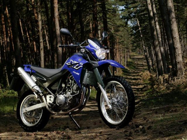 Yamaha encerra produção da XT 660R no Brasil