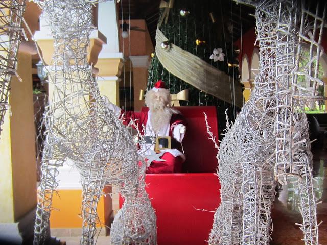 билеты в Азию на Рождество
