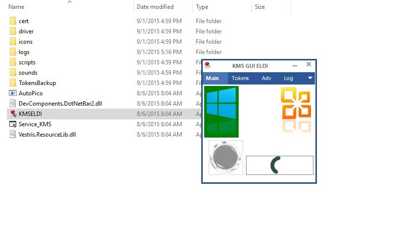 windows 10 loader