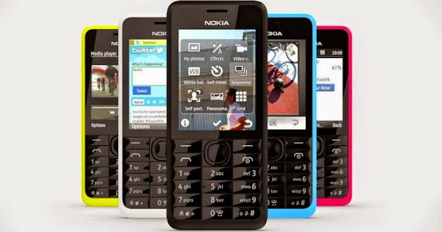 Download Firmware Nokia Dual SIM 301 RM-839 V.09.04
