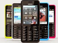 Firmware Nokia Dual SIM 301 RM-839 V.09.04