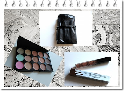MAKE-UP ACCESSORIES | cndirect.com