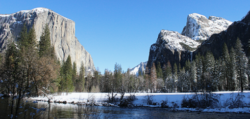 Yosemite California Photographer