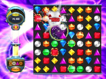 Bejeweled Twist PC Game