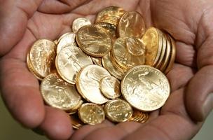 Kali ini saya akan membuka diam-diam cara melipat gandakan uang Cara Halal Mengandakan Uang Menggunakan Emas