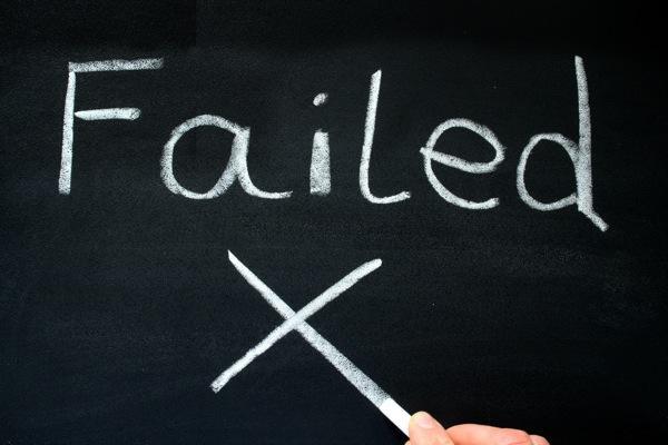 30 Kata Kata Motivasi Memaknai Kegagalan dalam Hidup