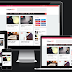 Super Seo Optimised seo friendly Blogger Template responsive theme