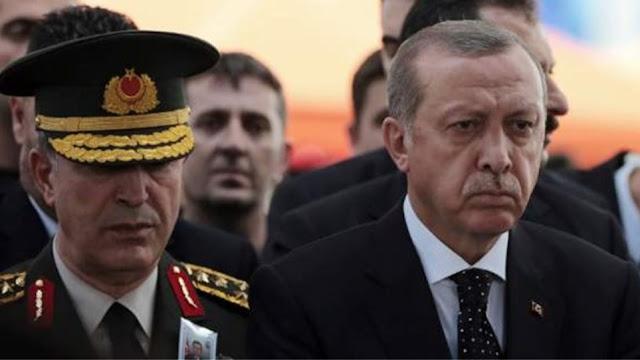 Έντονη ανησυχία στην Γερμανία – Ο Ερντογάν ετοιμάζεται να στείλει πράκτορες να απαγάγουν Τούρκο αξιωματικό