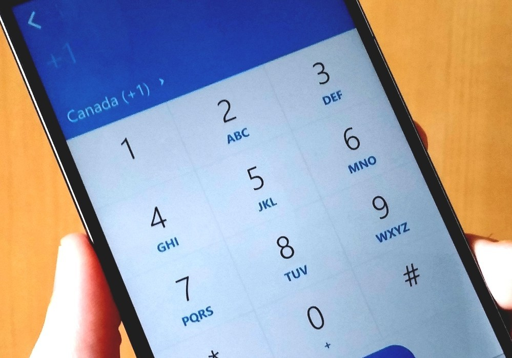 List Of SIP Software - Android Sip Phone