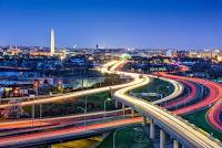 D.C. Highways (Credit: Shutterstock) Click to Enlarge
