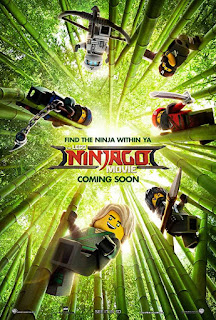 Watch The LEGO Ninjago Movie (2017) Online Free