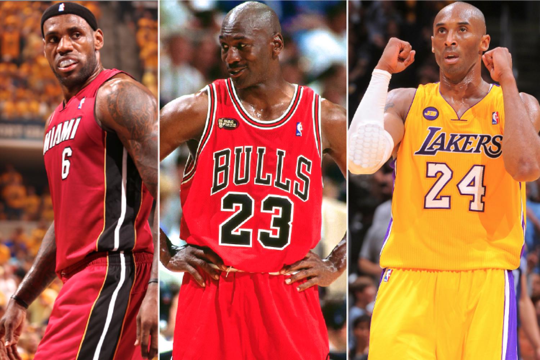 Breaking Lebron James Is Joining Kobe Bryant Michael Jordan Too Powcast Sports