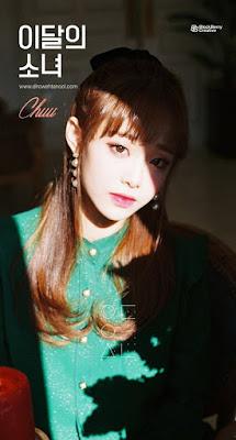Chuu (츄)