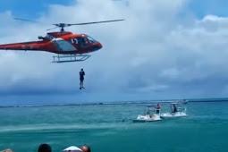 Sergipano morre afogado, em praia Alagoana neste domingo