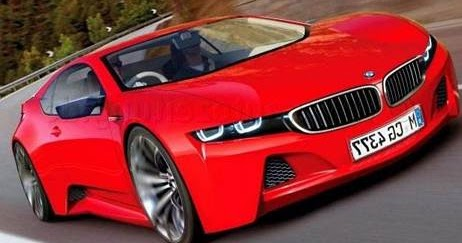 Bmw M8 Supercar With 630 Hp Coming In 2018 Auto Bmw Review