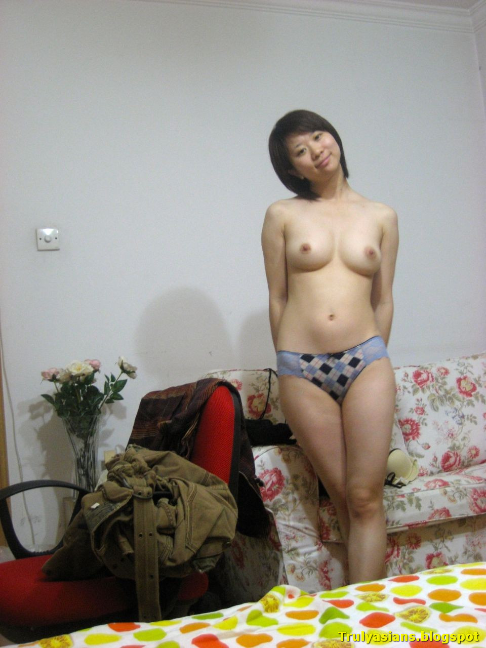 Teen nude exchange
