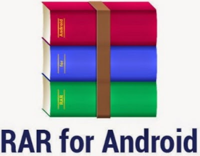 Download WinRAR Apk For Android Terbaru