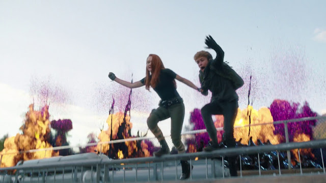 Kim Possible imagenes 1080p