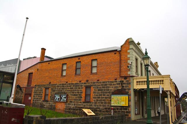 Clunes Museum