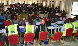 Verification of NITEL, Mtel pensioners begins