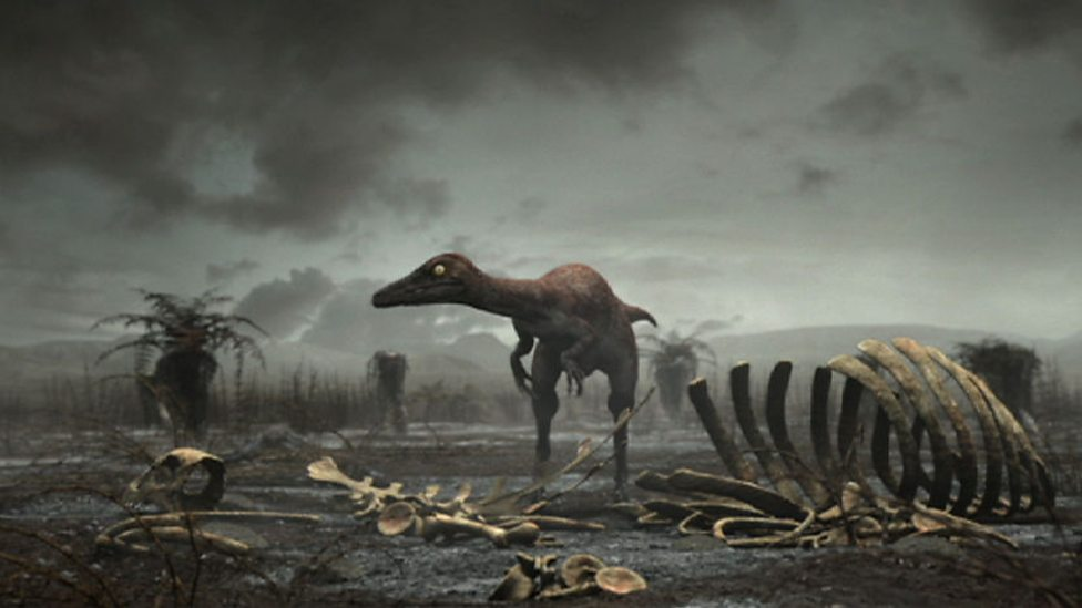 dinosaur extinction A princeton geologist has endured decades of ridicule for arguing that the fifth extinction was caused not by an asteroid but by a series of colossal volcanic eruptions but she's reopened.