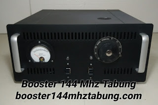 Booster 144 Mhz Tabung 300 W