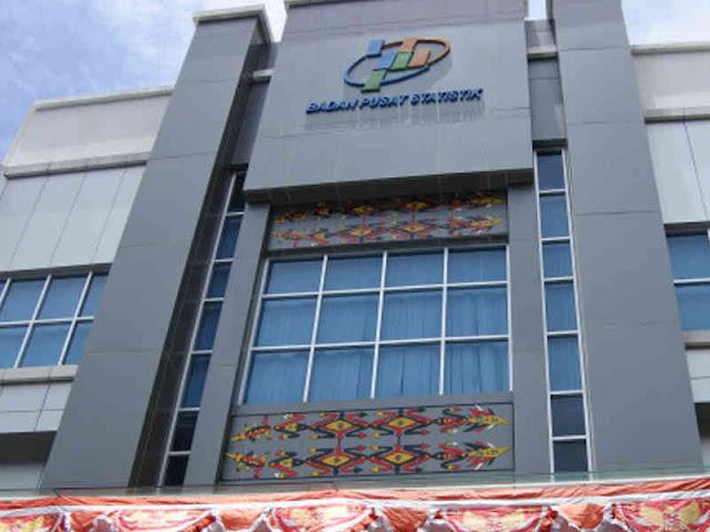 BPS Papua Sebut Jumlah Penumpang di Pelabuhan Jayapura dan Merauke Menurun