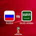 رابط مشاهدة مباراة السعودية وروسيا بث مباشر بدون تقطيع بجودة عالية يوتيوب  مباراة إفتتاح كأس العالم روسيا - Russia x Saudi Arabia World Cup 2018 Live