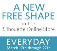 10 Places To Find FREE Silhouette Cut Files Silhouette
