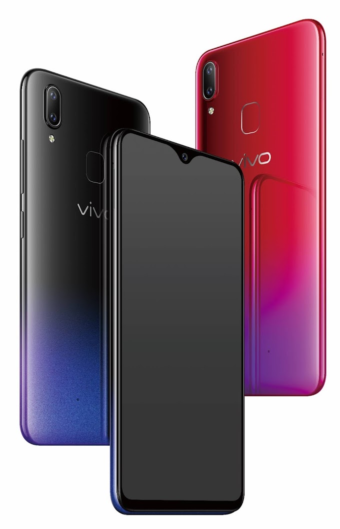 Vivo Releases Y95 with Expansive View, Enhanced Selfies, and Higher Battery Capacity