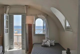 Glykeria Mini Suites Santorini-Perissa