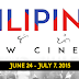 Eight New Local Movies To Be Shown At Filipino New Cinema Section Of World Premieres Film Festival 2015 From June 24 To July 7