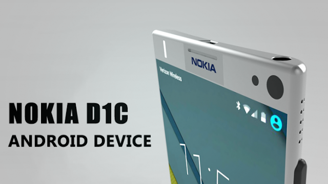 Nokia-D1C Nokia D1C Android device spotted on Antutu, features 13MP camera and 7.0 Nougat Android