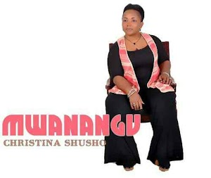 Download Mp3 | Christina Shusho - Mwanangu