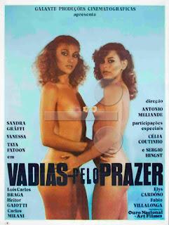Vadias Pelo Prazer (1982)