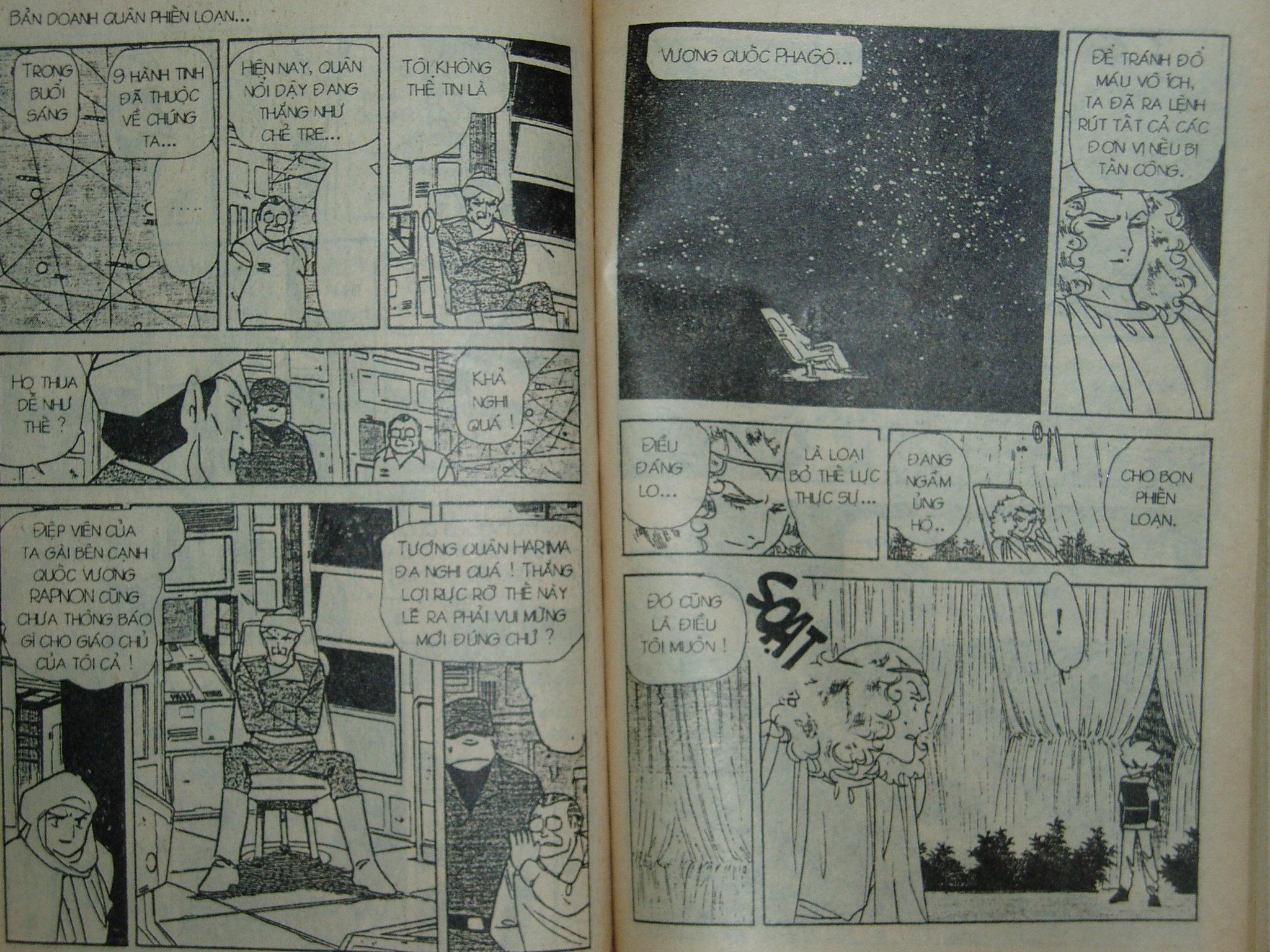 Siêu nhân Locke vol 17 trang 50