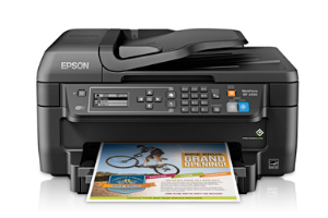 Epson WorkForce WF-2650 Printer Driver Downloads & Software for Windows