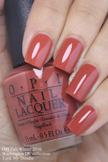 grape fizz nails opi washington
