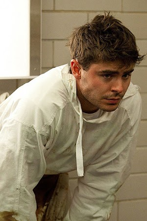 Zac Efron was treated for drug addiction