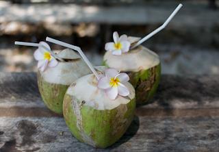 Obat impotensi alami dengan kelapa muda