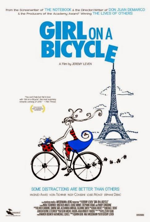 Girl On A Bicycle (2013) Dvdrip ταινιες online seires xrysoi greek subs