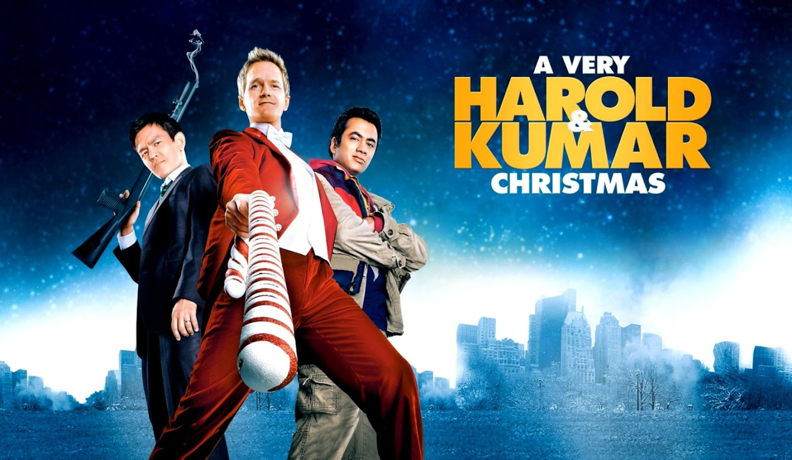 Harold And Kumar Christmas.A Very Harold Kumar Christmas Desktop Wallpapers Soft
