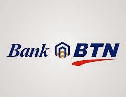 Lowongan Kerja Bank Tabungan Negara (BTN)