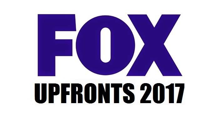 Upfronts FOX 2017