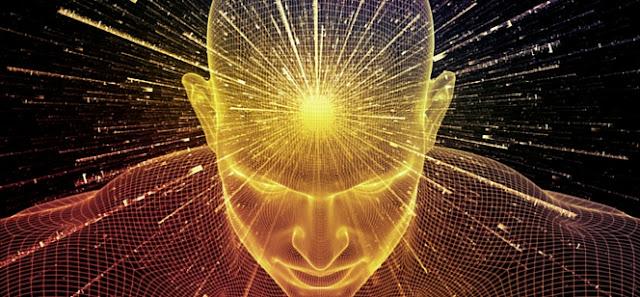 kekuatan pikiran
