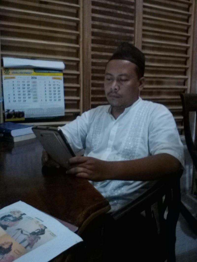 KH. A. Syahid: Sang Arsitektur Budaya Islam Nusantara
