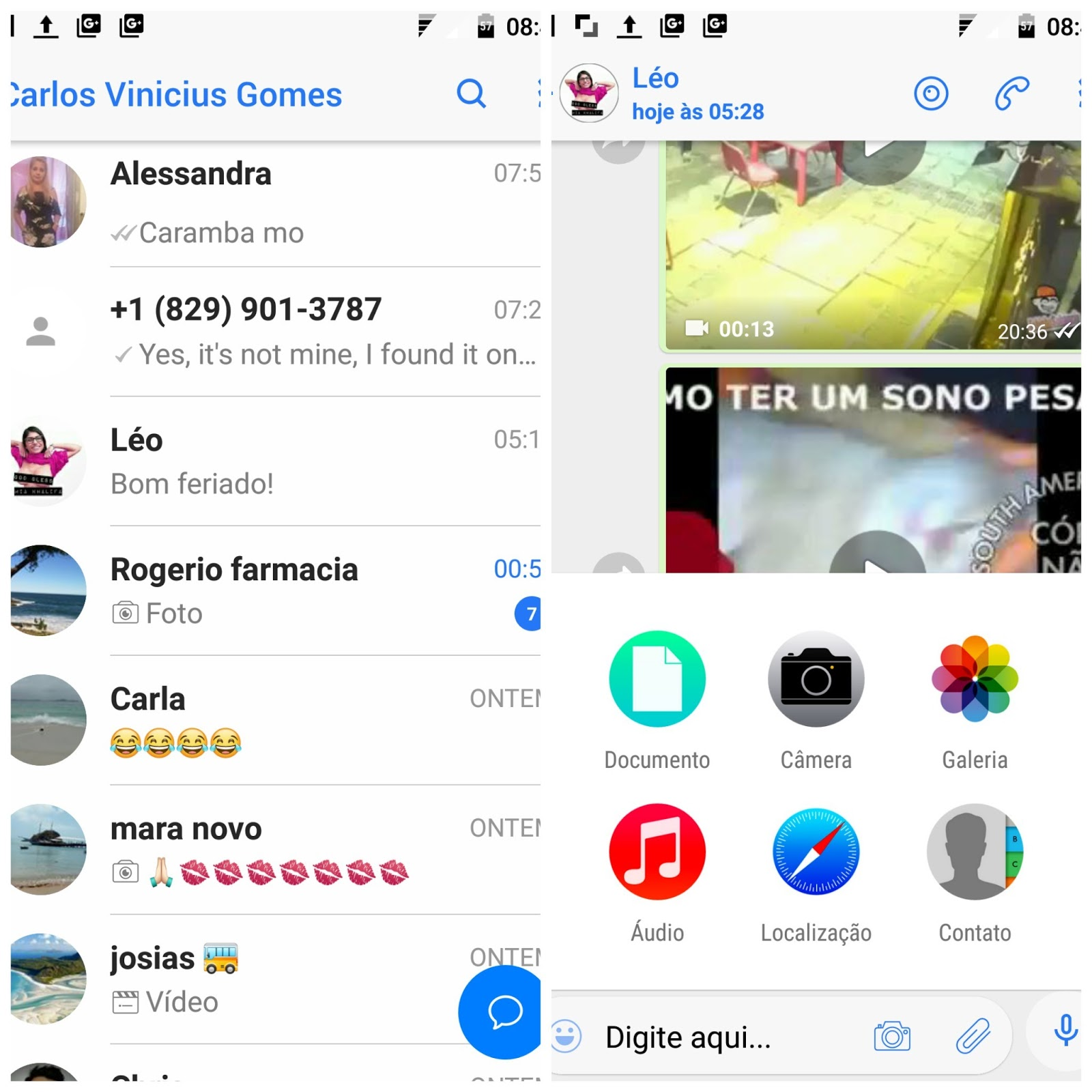 Apk whatsapp tema | Download Whatsapp Black MOD APK Versi