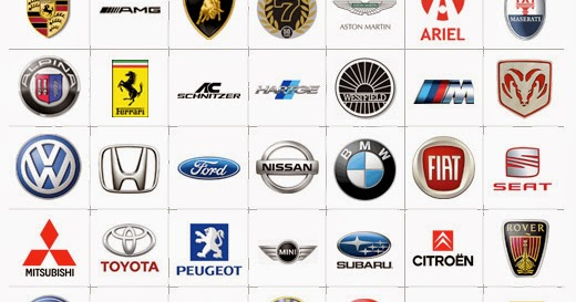 Car Luxury Logos Five Solid Evidences Attending Car Luxury