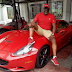 'Some People's Passion Is Cocaine, Voodoo But Mine Is The Collection Of Automobile' - Dino Melaye